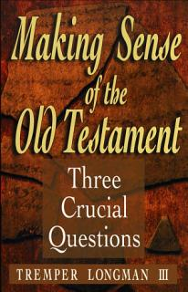 Making Sense of the Old Testament Book