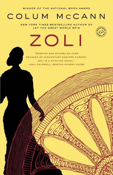 Download Zoli Book