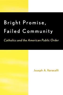 Bright Promise  Failed Community