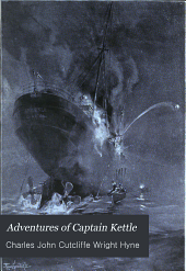 Adventures of Captain Kettle