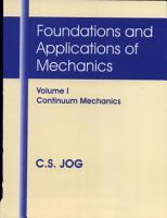 Foundations and Applications of Mechanics  Continuum mechanics PDF