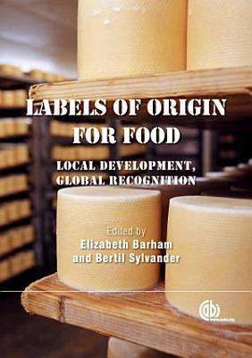 Labels of Origin for Food