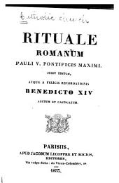 Rituale romanum