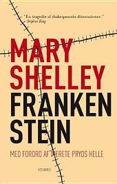 Frankenstein: eller den moderne Prometheus
