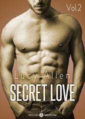 Secret Love, vol. 2