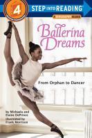 Ballerina Dreams PDF
