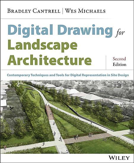 Digital Drawing for Landscape Architecture PDF