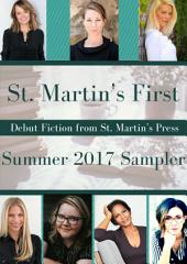 Spring/Summer 2017 St. Martin's First Sampler
