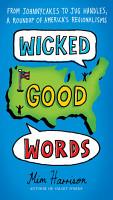 Wicked Good Words PDF