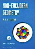 Non Euclidean Geometry PDF