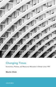 Changing Times PDF