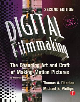 Digital Filmmaking PDF