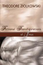 Fictional Transfigurations of Jesus