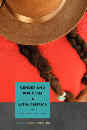 Gender and Populism in Latin America PDF