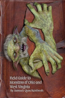 Field Guide to Monsters PDF