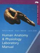 Human Anatomy and Physiology Laboratory Manual PDF
