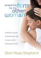 Preparing Him for the Other Woman PDF