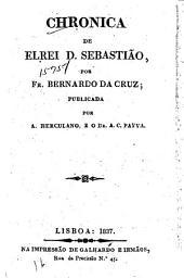 Chronica de elrei d. Sebastião