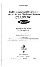 Eighth International Conference on Parallel and Distributed Systems PDF