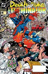 Deathstroke (1994-) #40