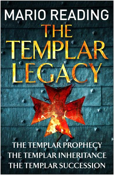 The Templar Legacy PDF