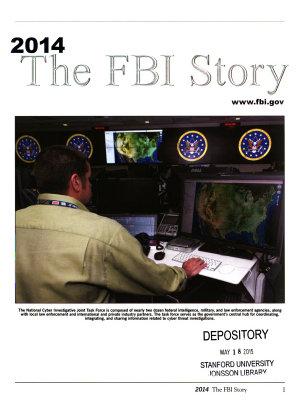 The FBI Story PDF