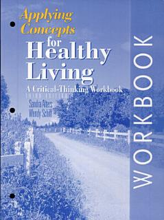 Essential Concepts for Healthy Living Book