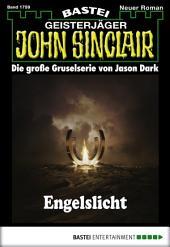 John Sinclair - Folge 1759: Engelslicht