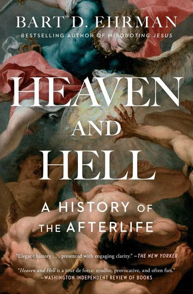 Download Heaven and Hell Book