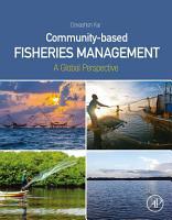 Community Based Fisheries Management PDF