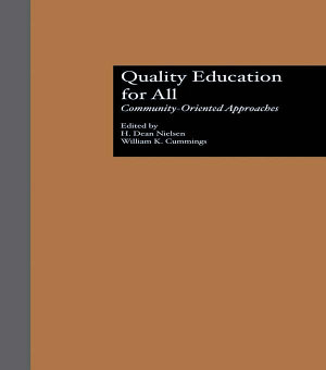Quality Education for All PDF