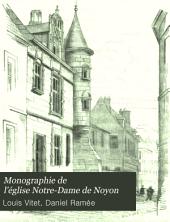 Monographie de l'église Notre-Dame de Noyon: Numéro7