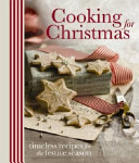 Download Cooking for Christmas Book