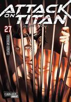 Attack on Titan 27 PDF
