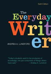 The Everyday Writer: Edition 6