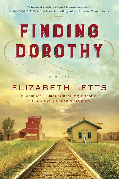 Download Finding Dorothy Book
