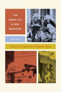 The Great Cat and Dog Massacre Book