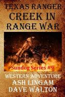 Texas Ranger Creek in Range War