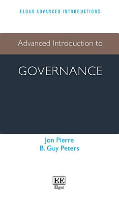 Advanced Introduction to Governance PDF