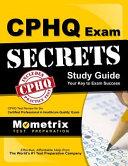 CPHQ Exam Secrets PDF
