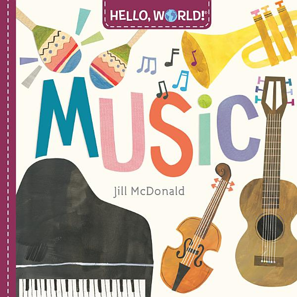 Download Hello  World  Music Book