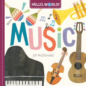 Hello  World  Music PDF