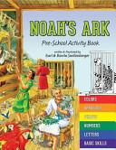 Noah s Ark Pre School Activity Book