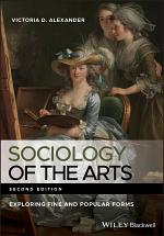 Sociology of the Arts