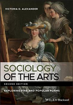 Sociology of the Arts PDF