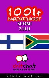 1001+ harjoitukset suomi - zulu
