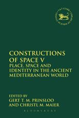 Constructions of Space V PDF