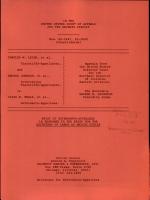 Leigh V  Engle PDF
