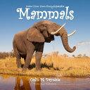 Draw Your Own Encyclopaedia Mammals