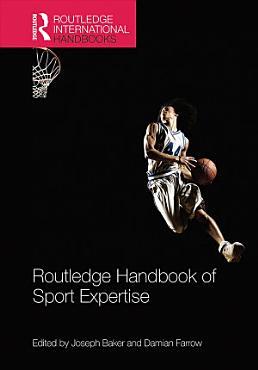 Routledge Handbook of Sport Expertise PDF